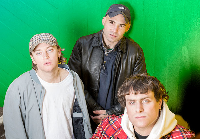 DMA's – Sounds Of The City
